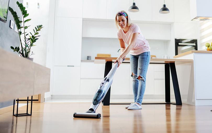 Por que colocar piso vinílico na sua casa?