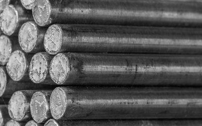 5 Tipos de Barras de Aço e Suas Respectivas Aplicações