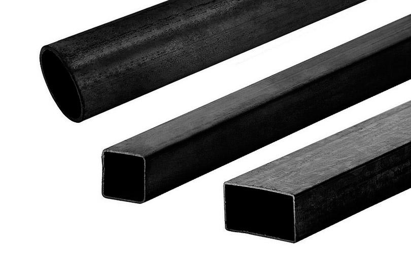 quais tubos de aço não podem faltar na minha construçao