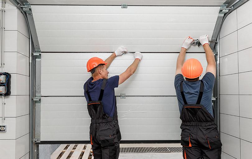 portoes de elevacao para garagens
